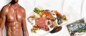 رجيم البروتين الحل الأمثل لفقدان الوزن