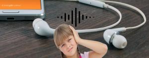 لا تشارك سماعات الأذن مع الآخرين